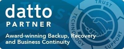Datto Partner banner - Air IT support